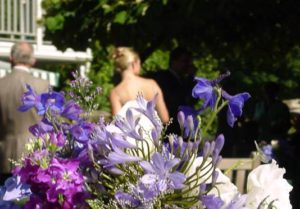 Stonecroft Wedding