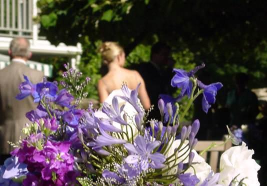 Stonecroft Wedding