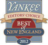 Yankee Editors Choice 2012