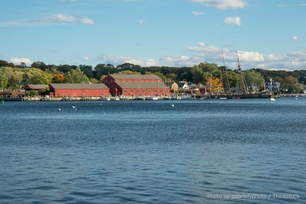 Connecticut Historical Sites