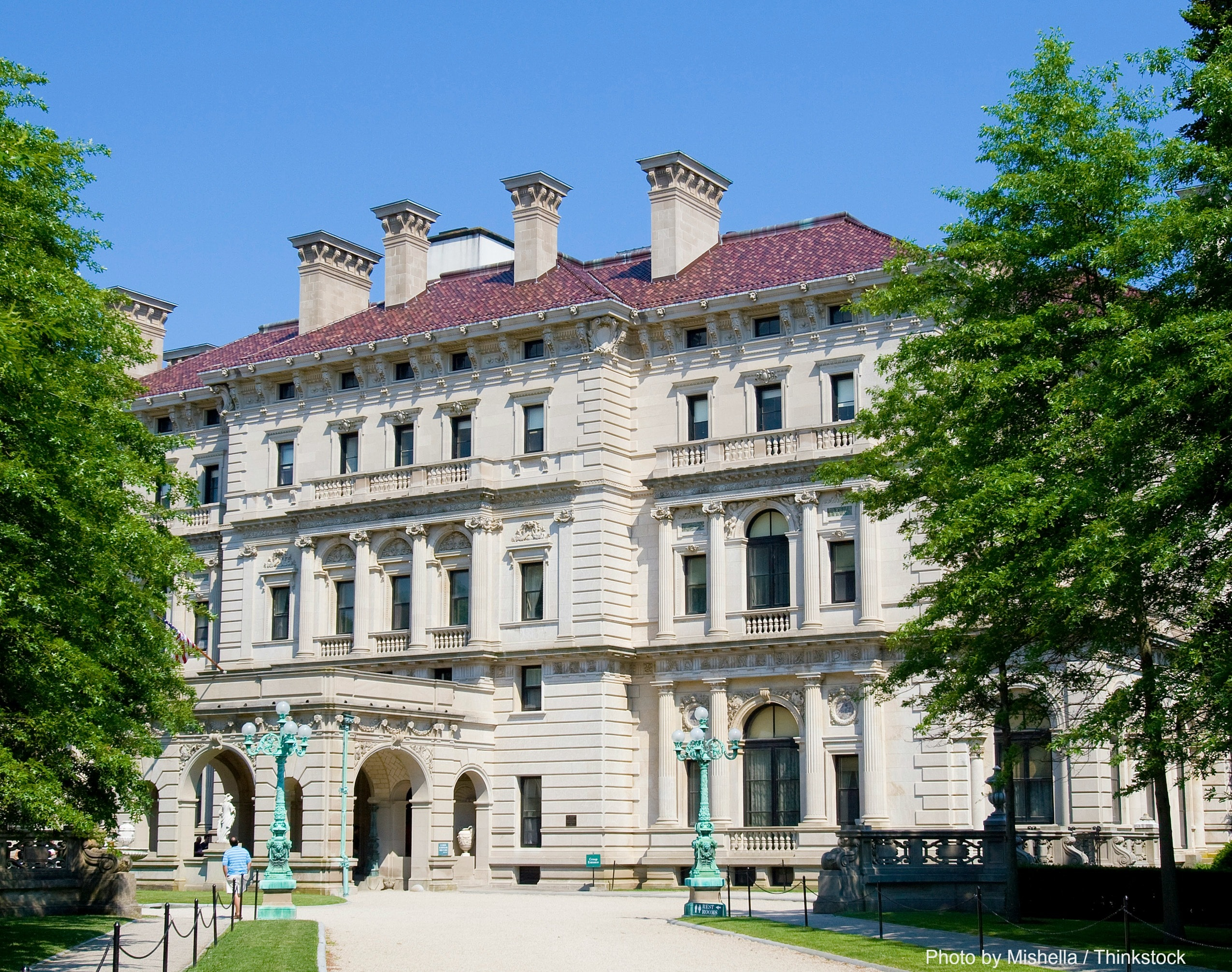 3 Reasons Why You Ll Love The Newport Ri Mansions