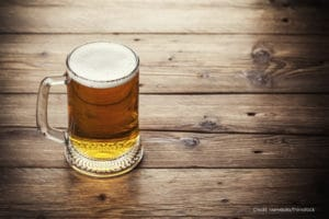 Enjoy a Beer at a CT Beer Trail Event