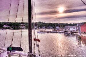 Enjoy sailing with Argia Cruises