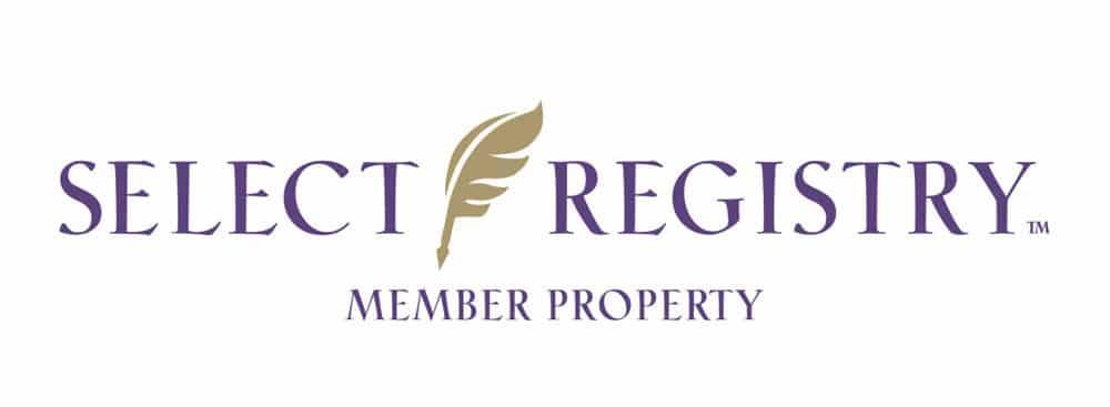 Select Registry Member