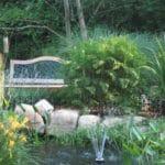 Stonecroft pond