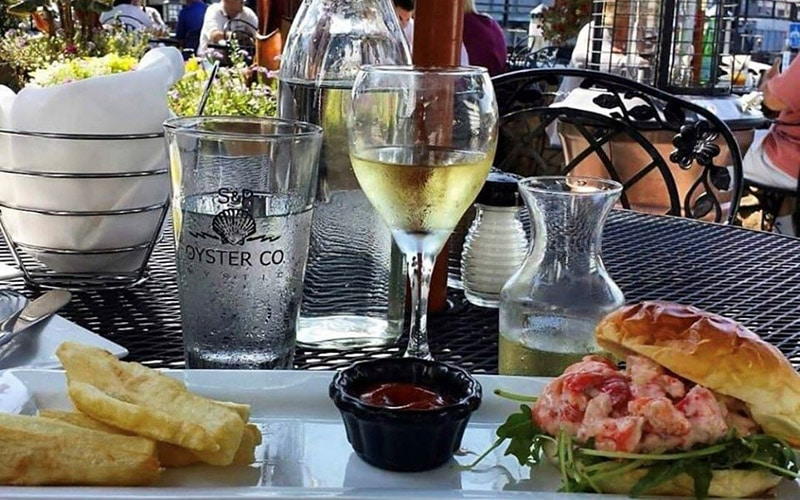 Here Are the Top Restaurants in Mystic, CT 2