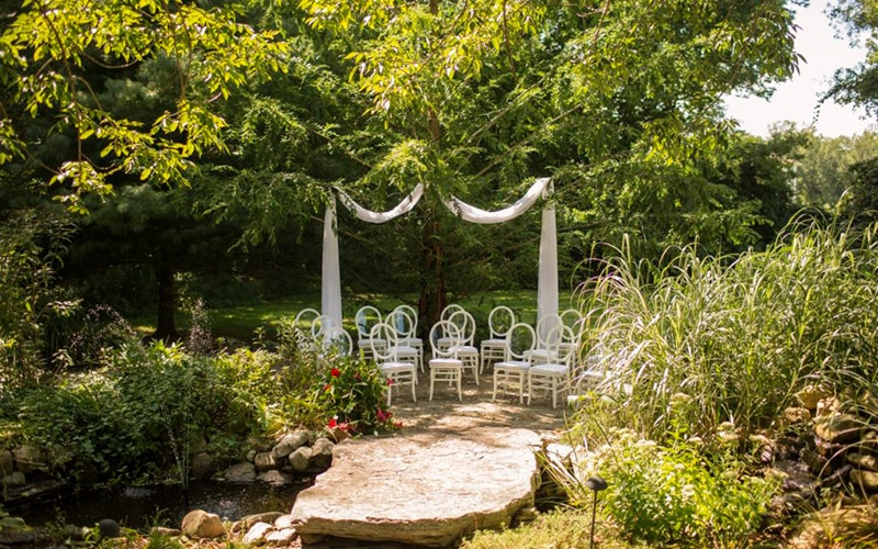 A Beautiful Mystic, CT Wedding Venue 1
