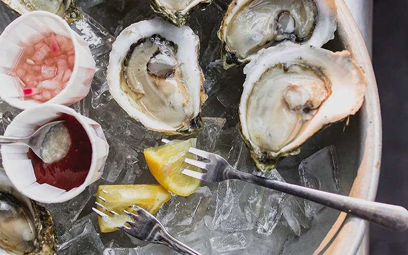 Here Are the Top Restaurants in Mystic, CT 4