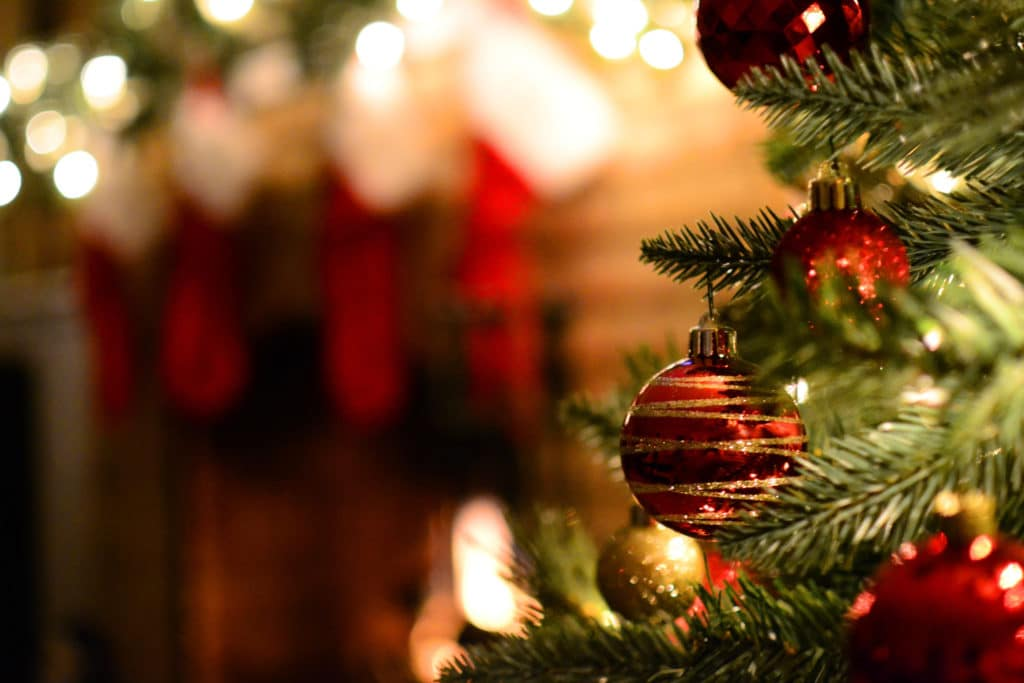 Celebrate Christmas at the Newport Mansions