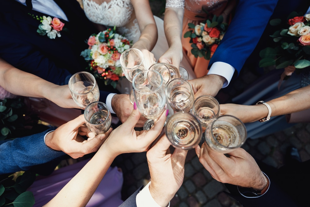 best wedding venues in CT